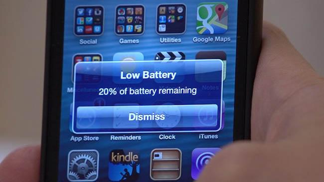 Cas HP Semalaman Akan Merusak Baterai