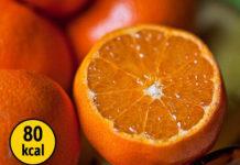 Jeruk menu makanan diet sehat menurunkan berat badan
