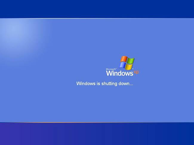 Kamu Tidak Harus Shut Down Komputer Kamu Setiap Hari