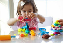 cara mendidik anak supaya kreatif