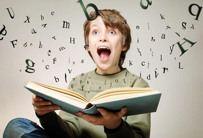 9 cara membuat anak pintar
