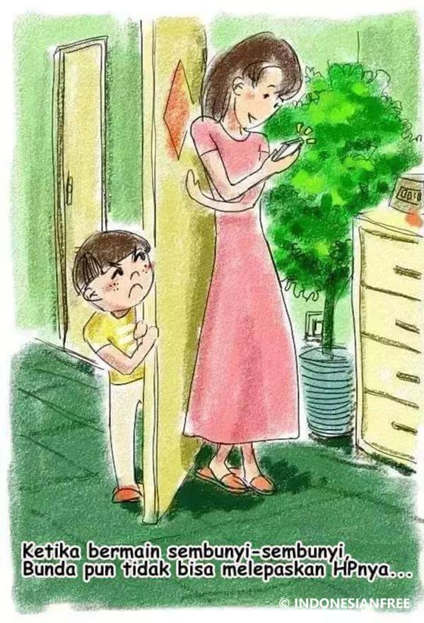 curahan hati seorang anak kepada orang tuanya