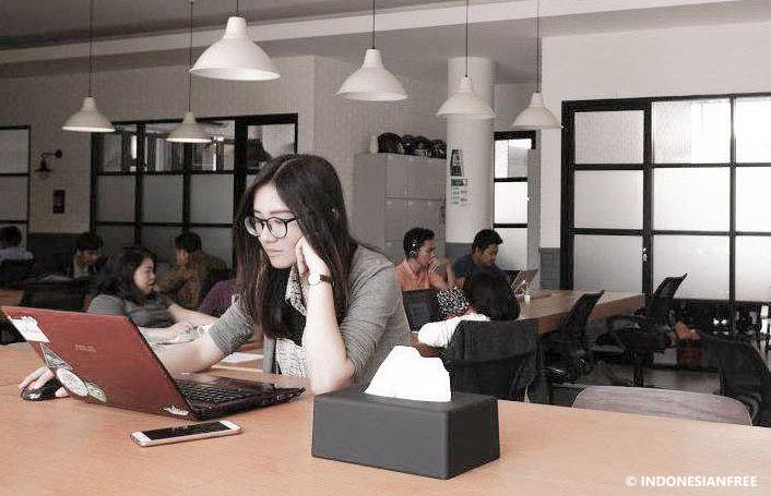 evhive coworking space