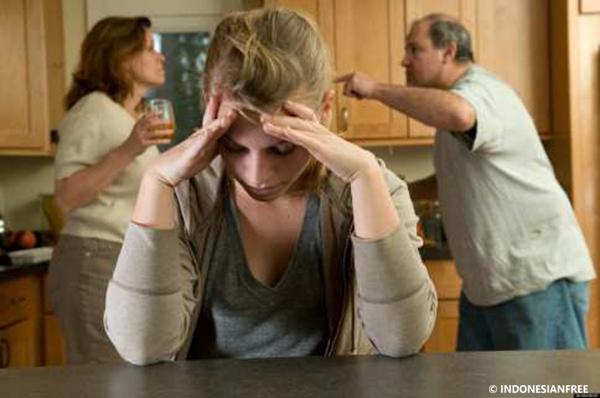 dampak perilaku bullying