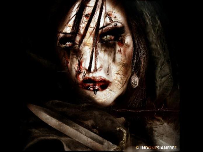 game hantu slendrina