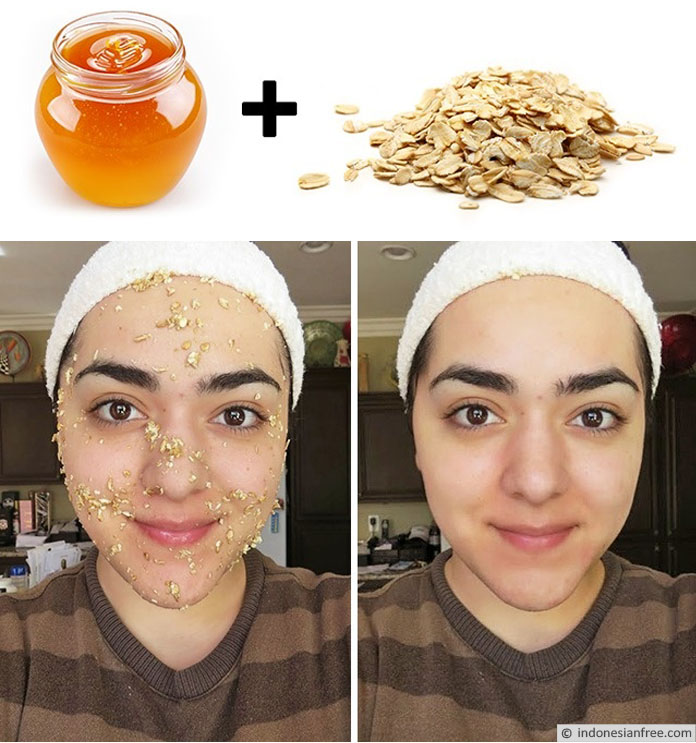 manfaat madu untuk bibir hitam