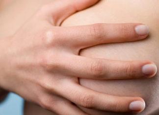 bentuk payudara wanita