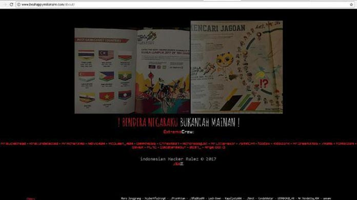 pelecehan malaysia kepada indonesia