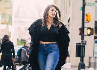 Tips Memilih Jeans Skinny untuk Kamu yang Bertubuh Curvy