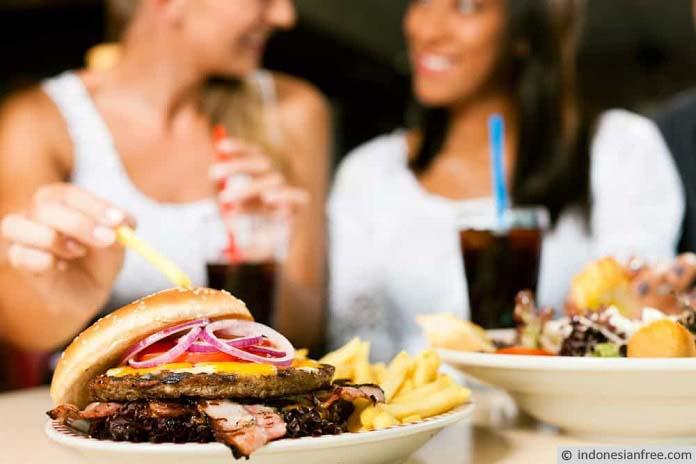 cara diet sehat cepat dalam seminggu