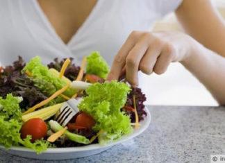 cara melakukan diet vegan
