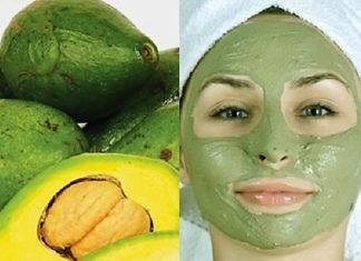 cara membuat masker alpukat untuk memutihkan wajah