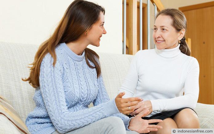 cara menaklukan hati calon ibu mertua