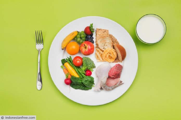 cara menurunkan berat badan bagi remaja pria