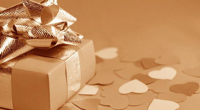 Persiapkan Hadiah yang Berkesan