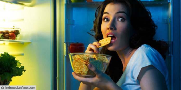 diet ekstrim dalam seminggu