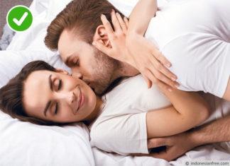hal yang dilakukan pasangan bahagia
