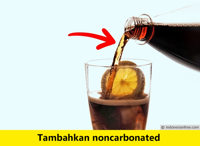 Minum alkohol