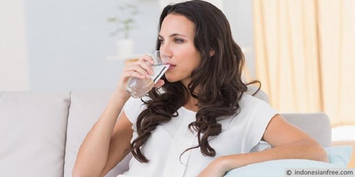 manfaat air garam untuk kesehatan