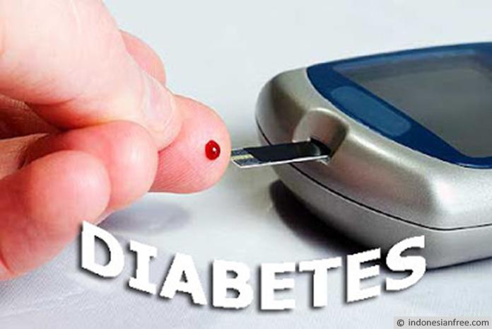 Mencegah Resiko Diabetes