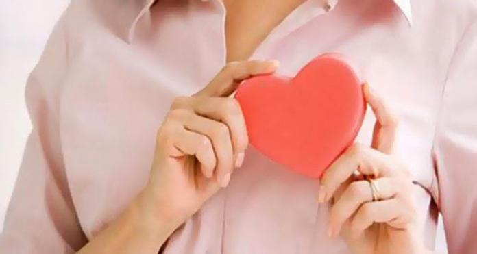 Meminimalkan Resiko Penyakit Jantung
