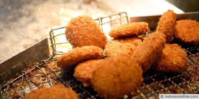 minyak goreng yang bagus untuk penderita kolesterol