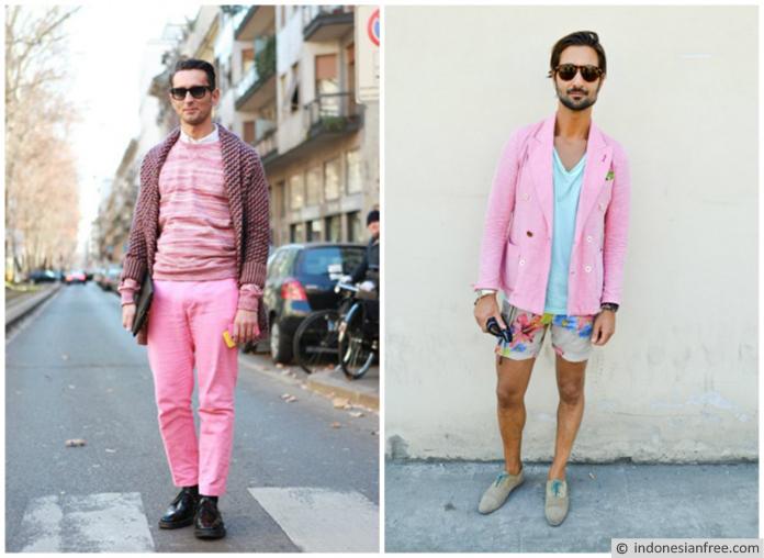 style pria yang dihindari wanita