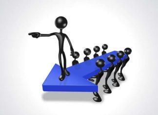 Tingkat kepemimpinan