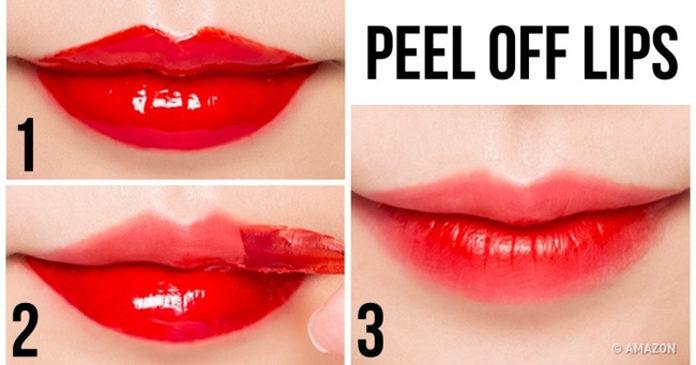 beauty hack untuk bibir