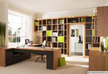 cara menata rumah jadi ruang kerja nyaman