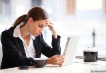 gejala stress pada wanita, ciri ciri stres ringan