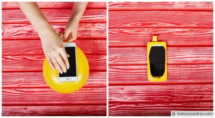 life hack keren smartphone