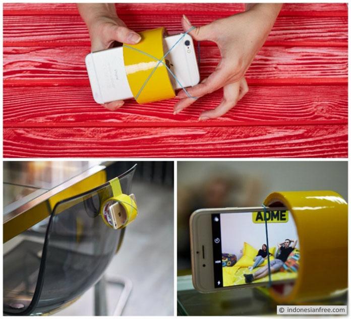 life hack smartphone