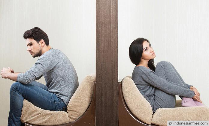 cara menyelesaikan masalah dengan pacar secara baik