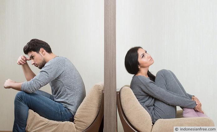 cara menyelesaikan masalah dengan pacar secara dewasa
