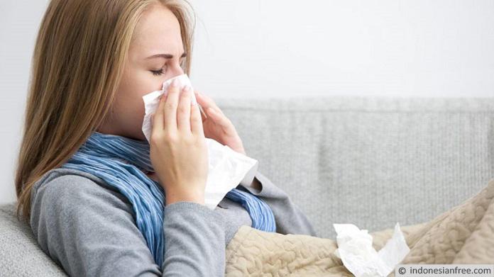 cara mengatasi demam saat musim hujan