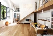 model rumah mungil asri