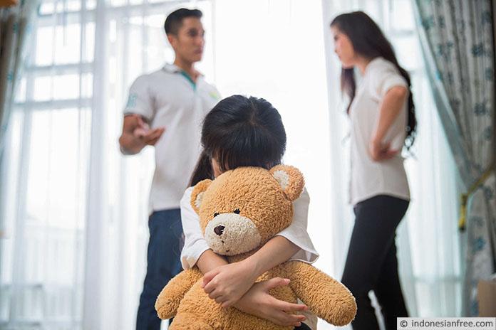 tanda awal perceraian