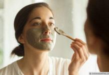 tips memilih masker wajah sesuai jenis kulit