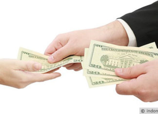 cara membayar hutang orang yang sudah meninggal