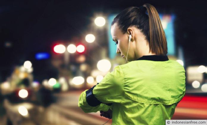 gerakan olahraga ringan sebelum tidur