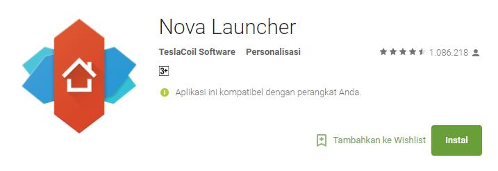 aplikasi gratis tampilan smartphone