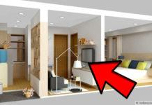 cara menata rumah type 36