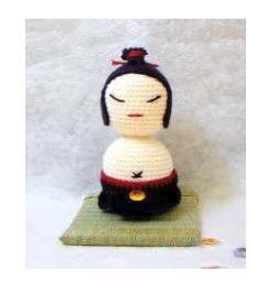 cara membuat boneka rajut dari benang wol