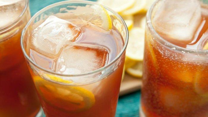 Bahaya Minuman Untuk Berbuka Puasa